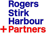 Roger Stirk Harbour and Partners Logo